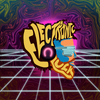 Electronic Luck Cover 300